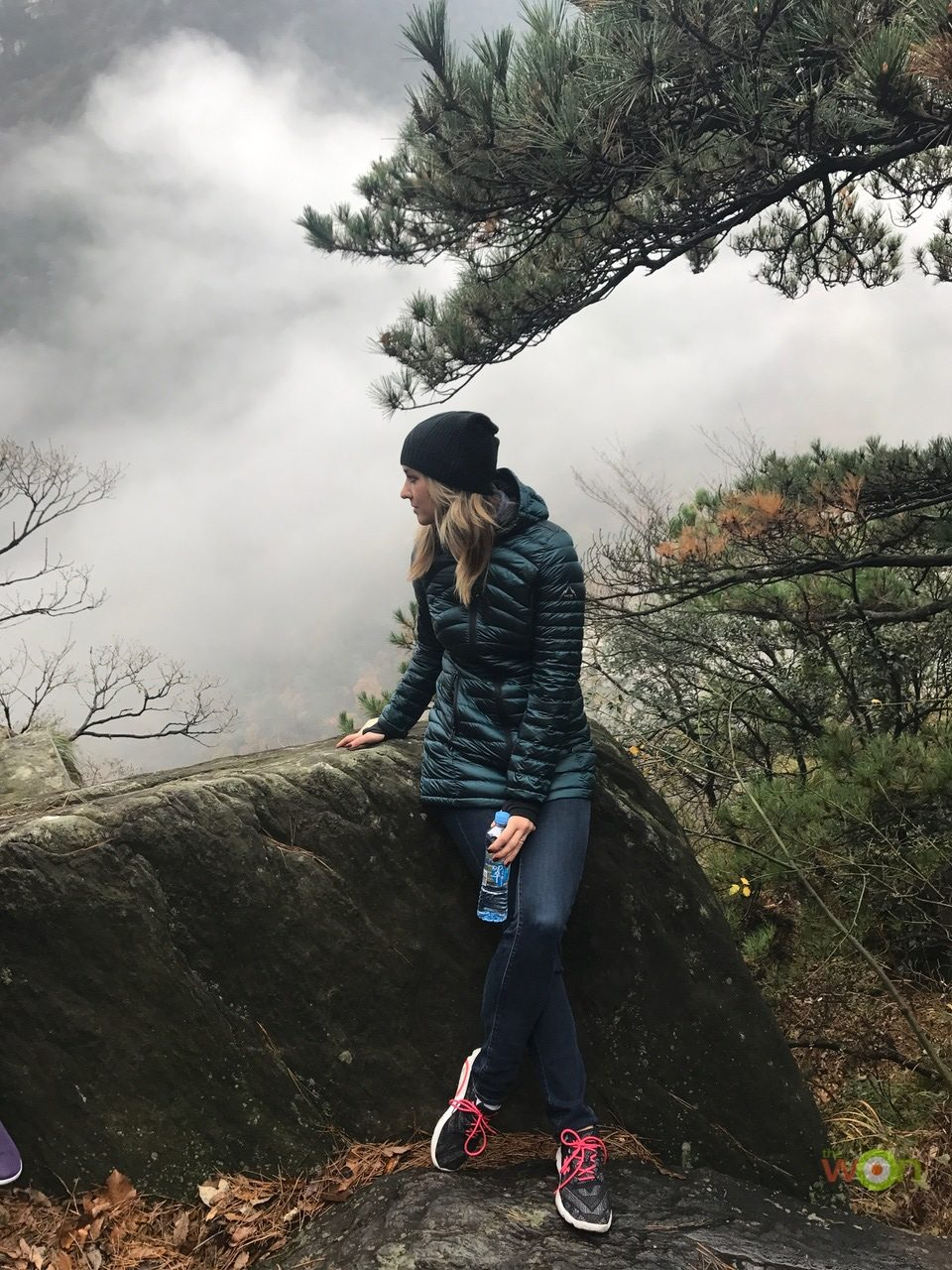 Katie-Pavlich-Lushan Mountain5
