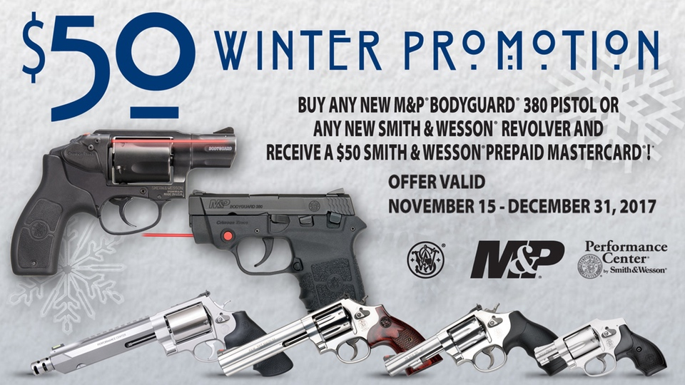 S&W-Rebate-Winter-2017 Rebate