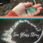 Sea Glass Story Skye Seaglass
