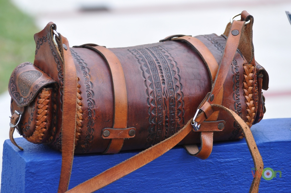 Shotshell-bag-Aguila Copa Aguila