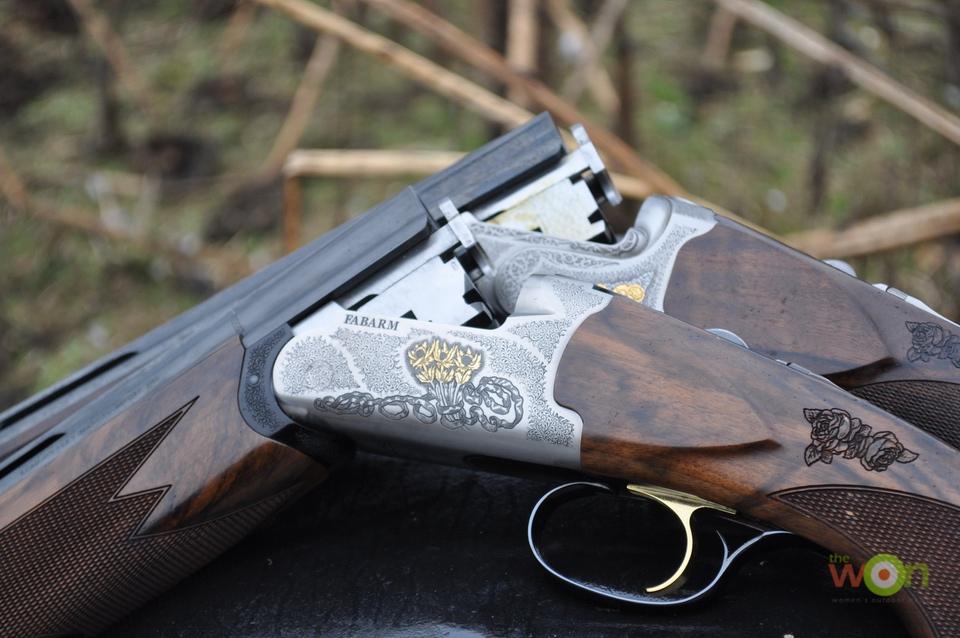 Syren-Shotguns Caesar Guerini