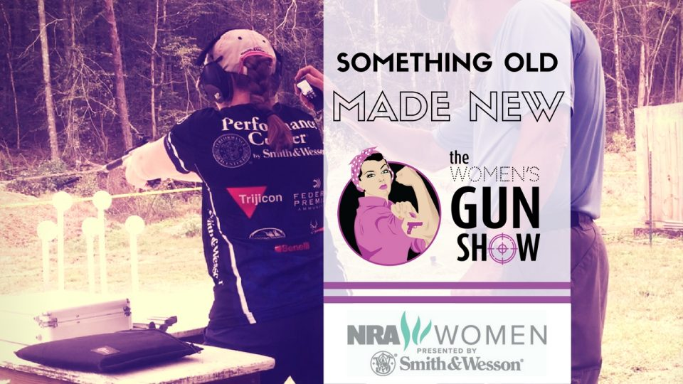 Women's Gun Show tip