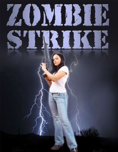 zombie strike book