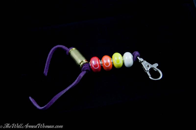 3 levels beads