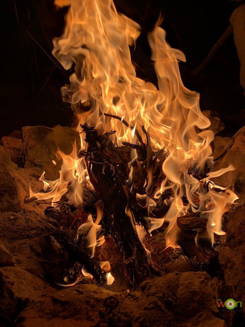 Campfire-Pavlich