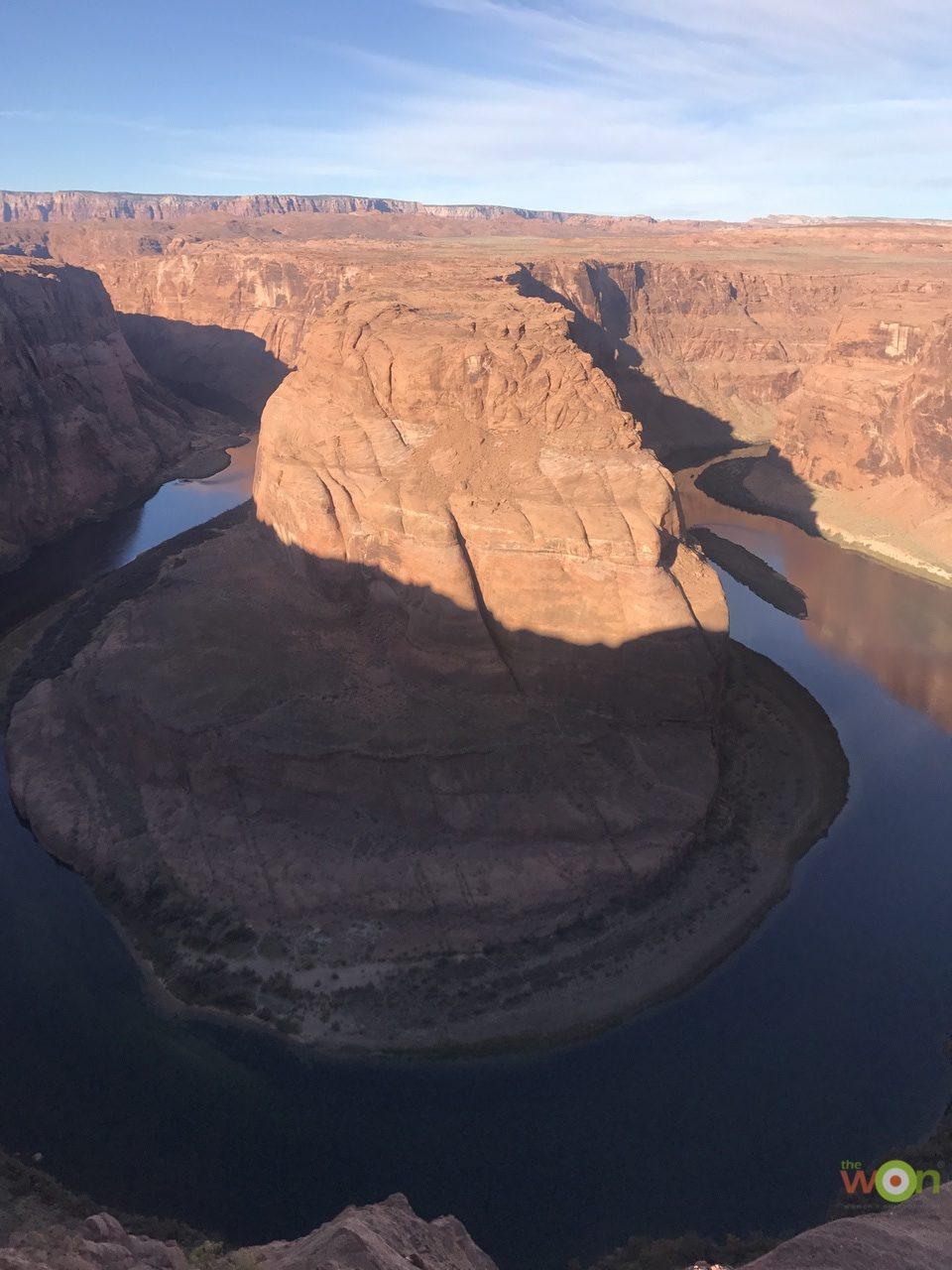 Horseshoe-bend-arizona-pavlich Canyons