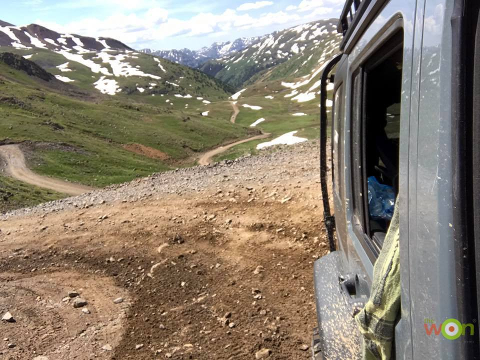 Jeep-OffRoad-Colorado-MorganGarcia Off-Roading