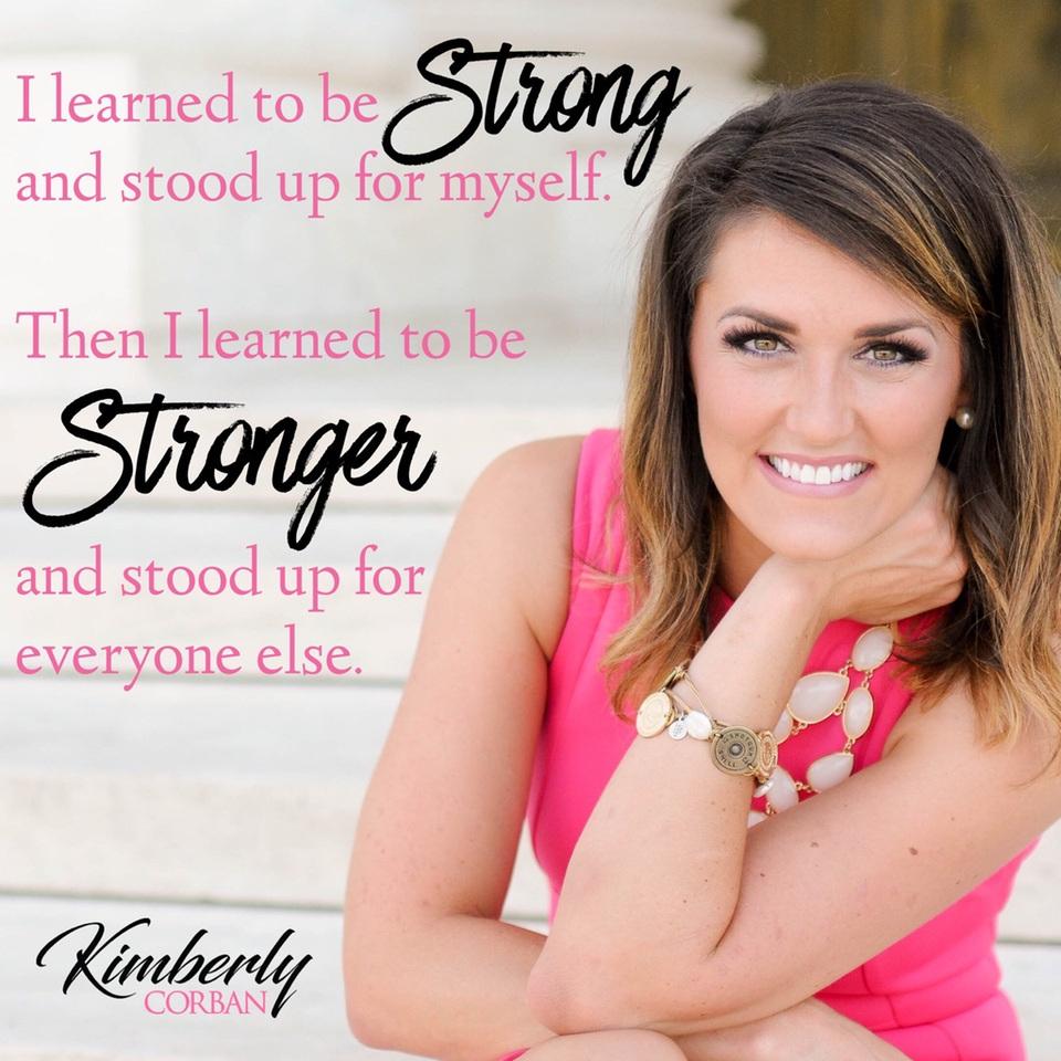 Kimberly-Corban