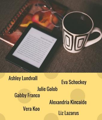 7 books gun world