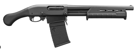 Tac-14 870 remington