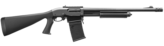 870 DM tactical version