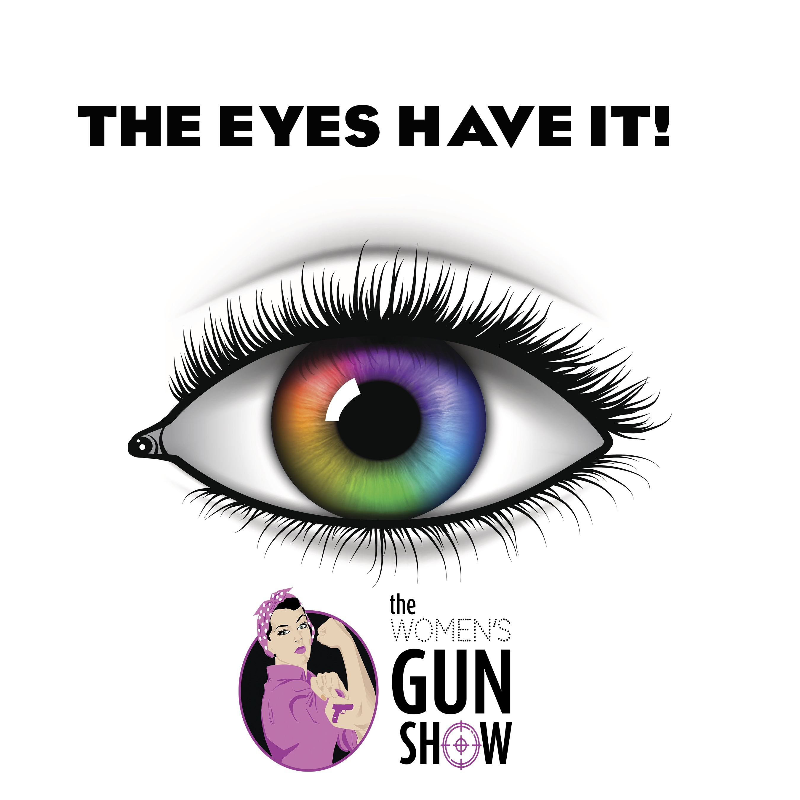 episode 83 focus women's gun show