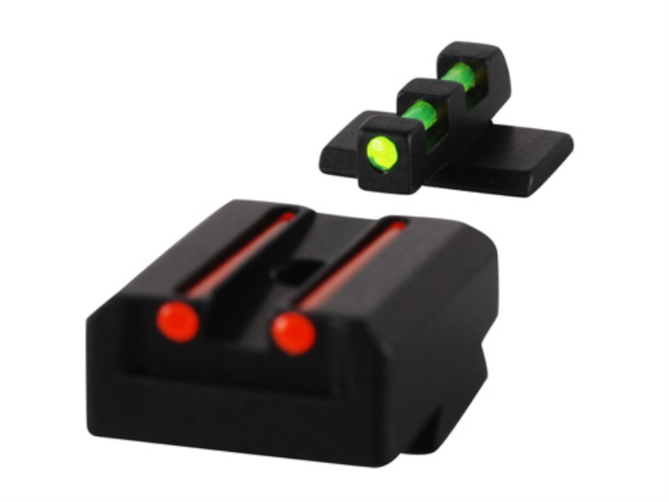 Fiber_Optic_sights Firearm Accessories