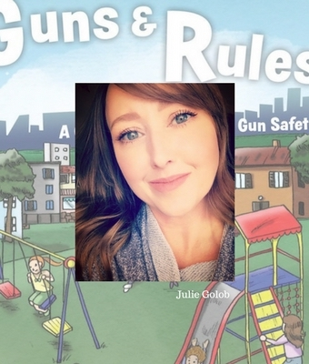 Julie Golob toys tools gun rules