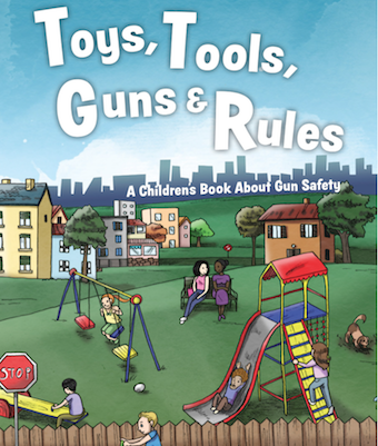 firearm safety golob book