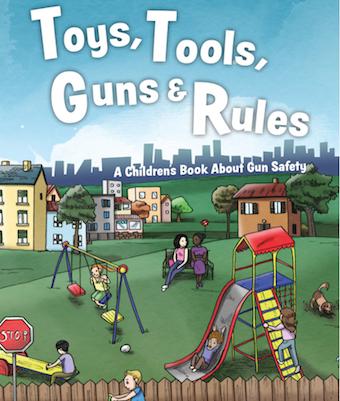 firearm safety golob book