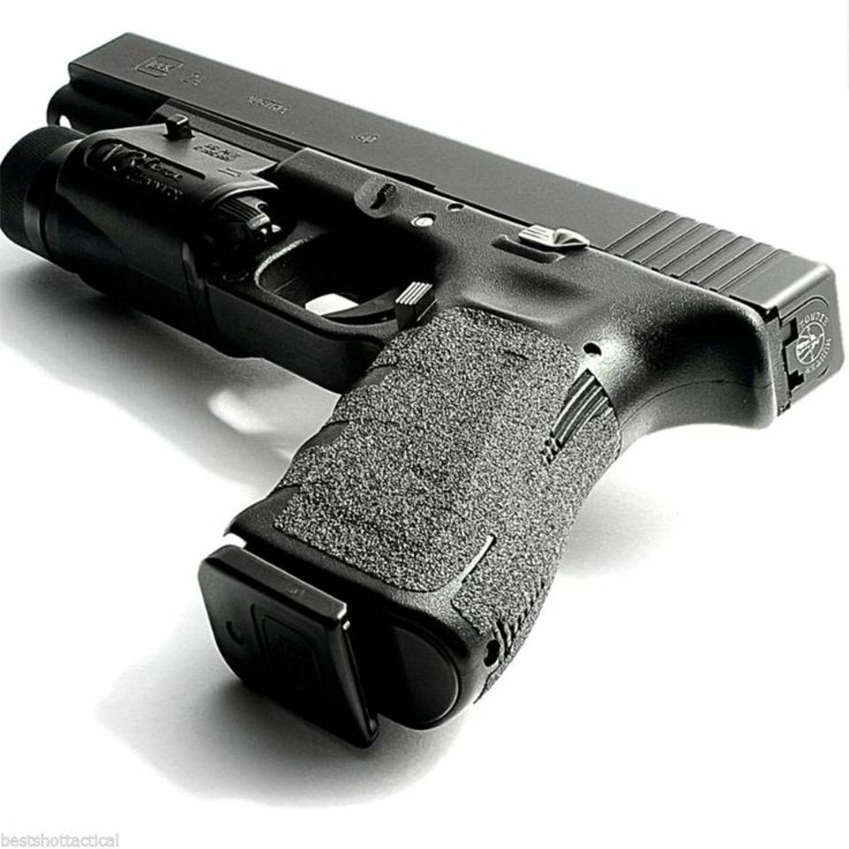 Talon_Grips Firearm Accessories
