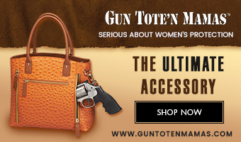 Gun Tote'n Mamas Serious about women's protection, the ultimate women's CCW accessory. Affordable Concealed Carry handbags inspired and developed BY WOMEN FOR WOMEN!
