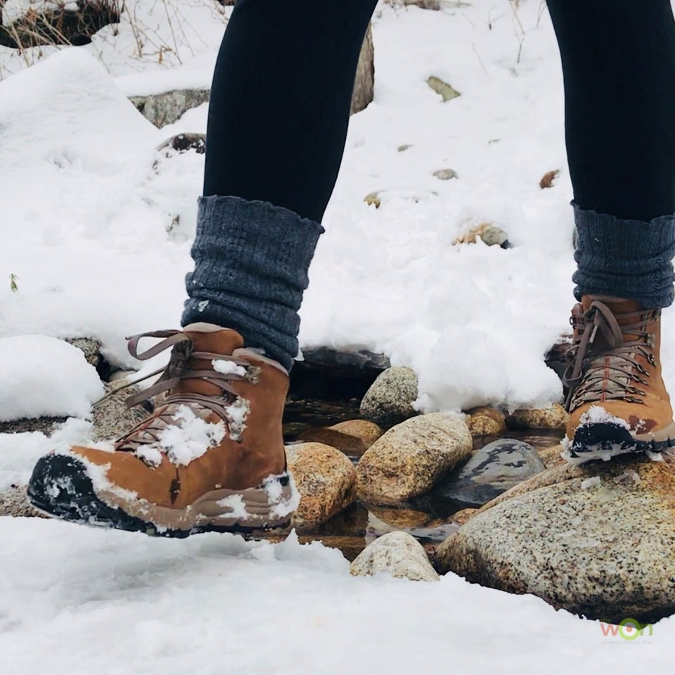 Danner Women S Mountain 600 Boots Are Put To The Test