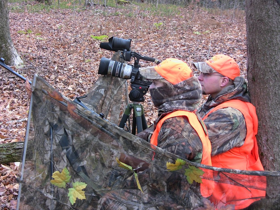 Hunting-NDA National Deer Alliance