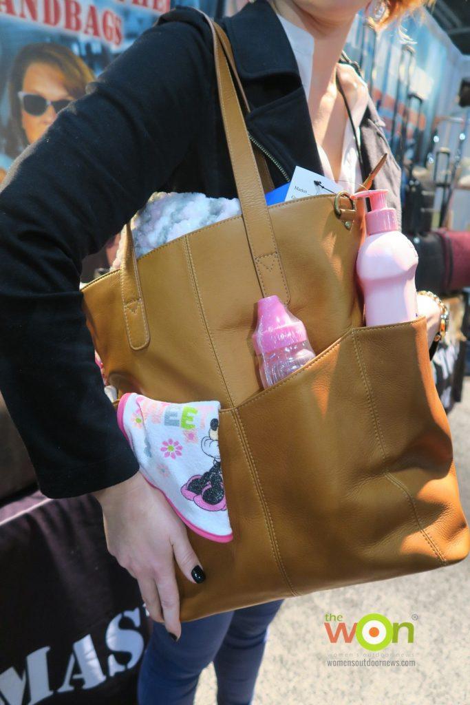 Diaper Bag GTM