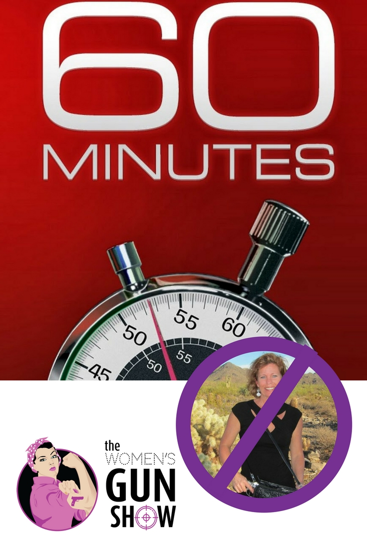 60 minutes carrie lightfoot show