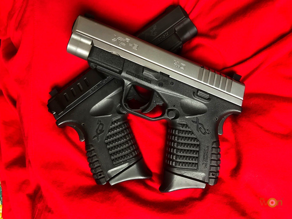 Springfield-XDS-red