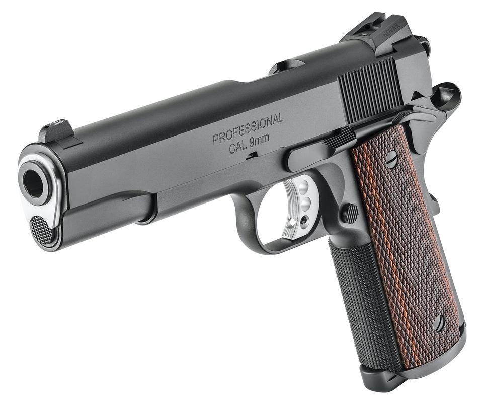 Springfield-1911-9mm1 Custom Shop