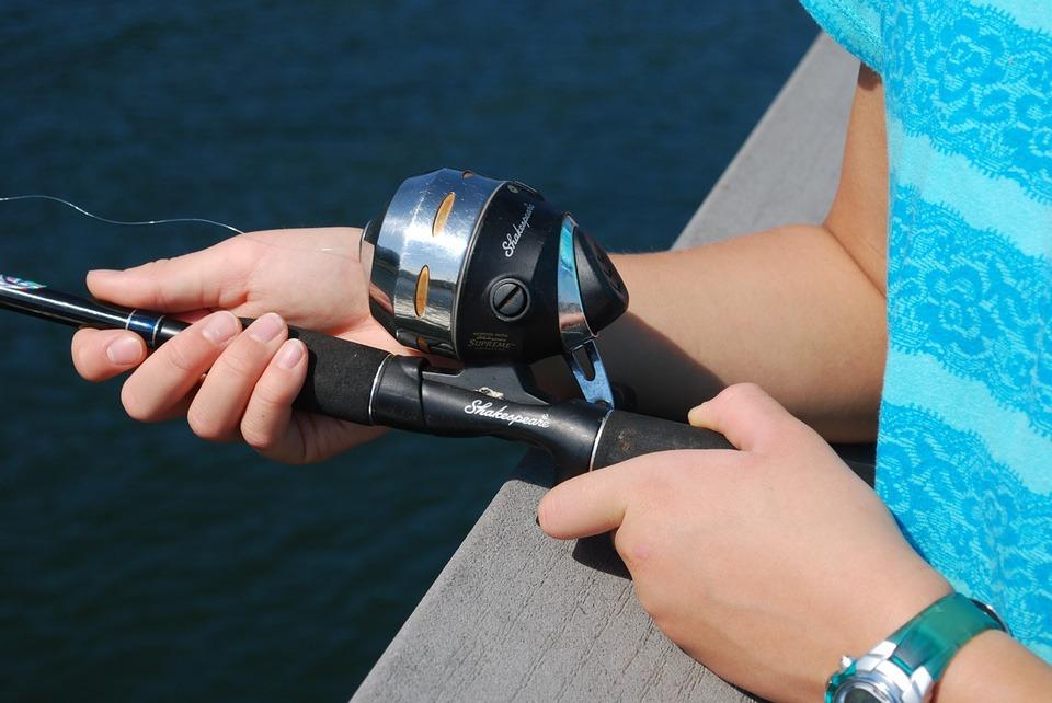 fishing-rod Fishing Rod