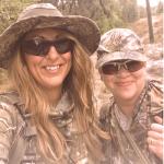 Kallam Baird Florida turkey hunt