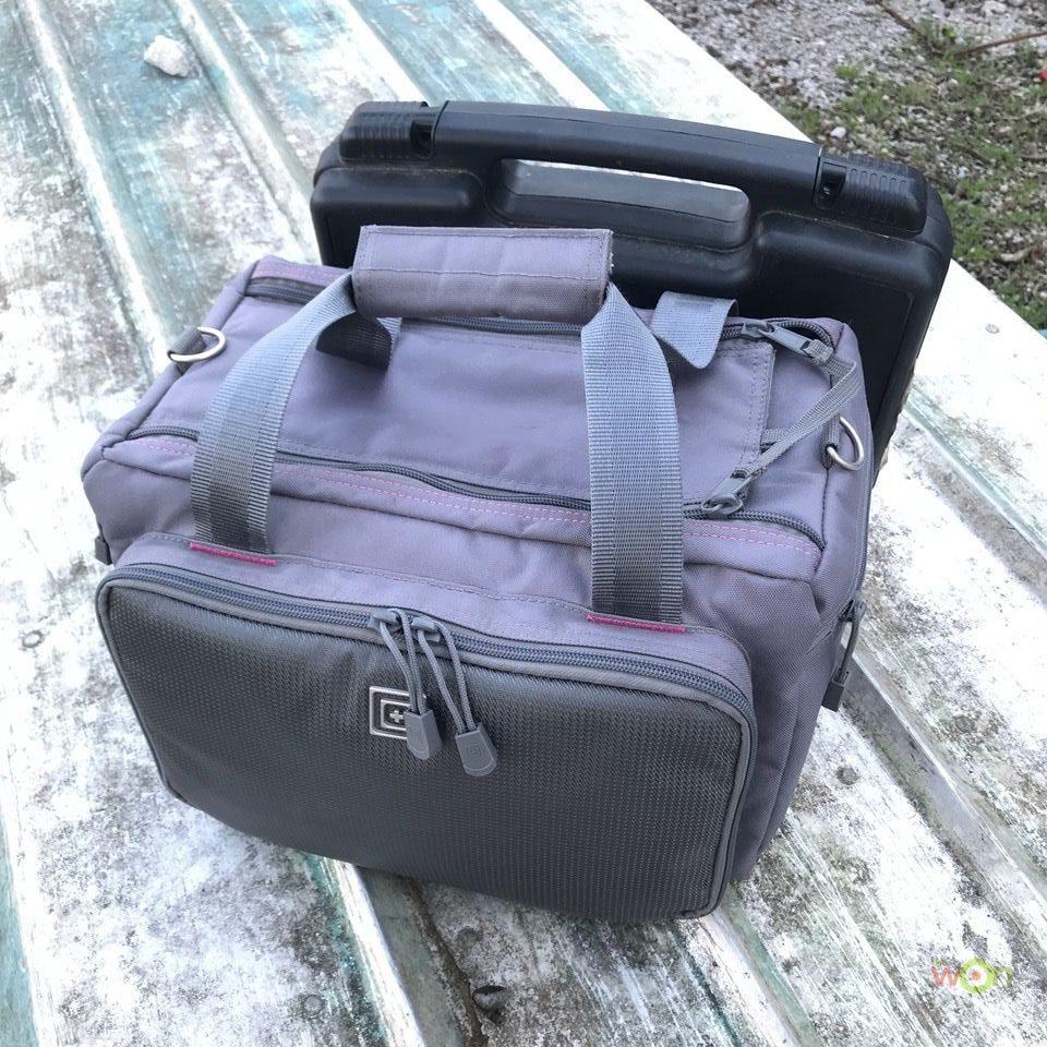 Dalton-range-bag Range Bag