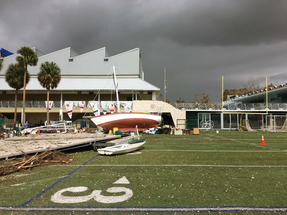 Hurricane-BoatUS Hurricane Zone