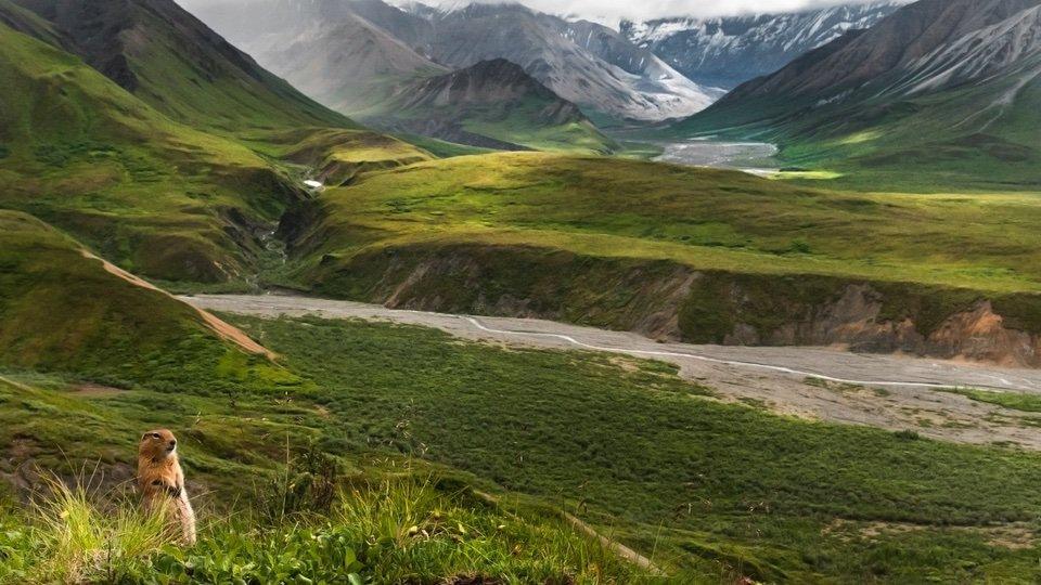 National-Parks National Park Week