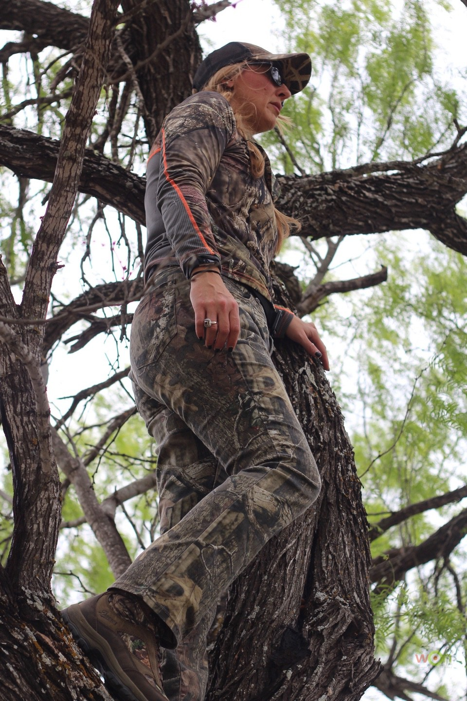 climbing trees Hunting Boots