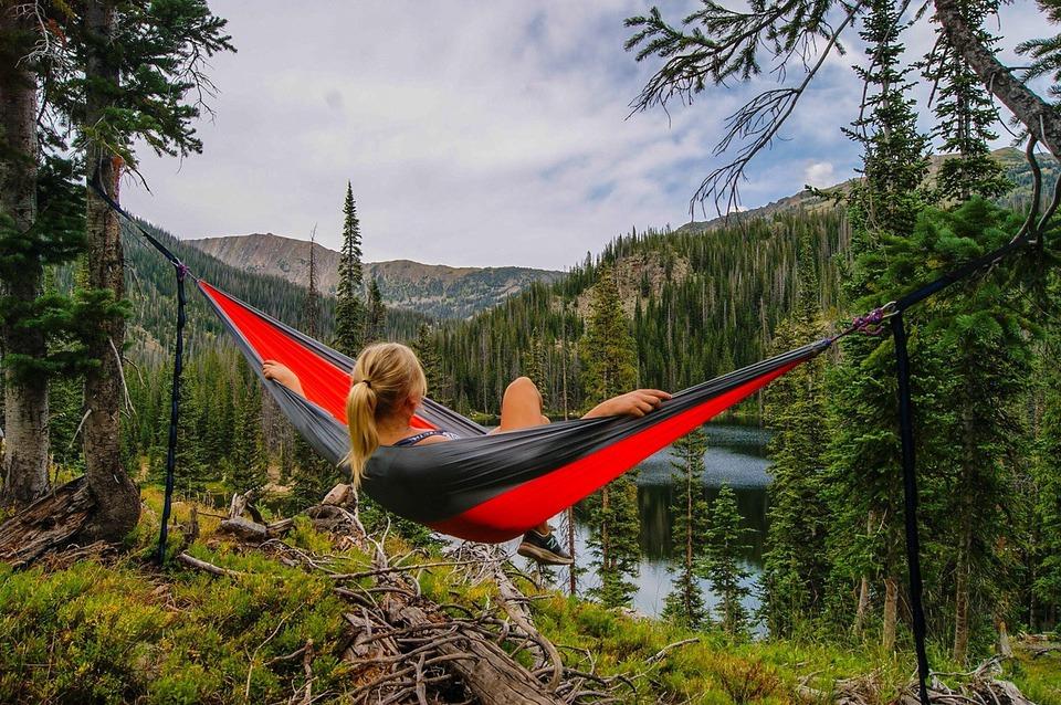 hammock-