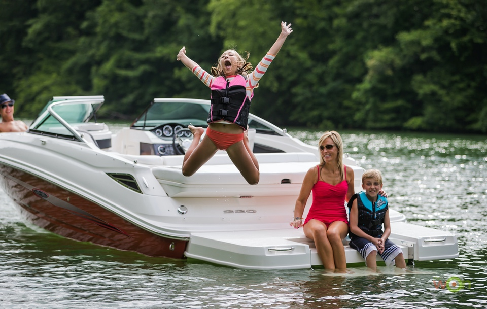 Boating Week Searay 2017, Searay, stock, manufacturer photos, searay boats, manufacturer stock
