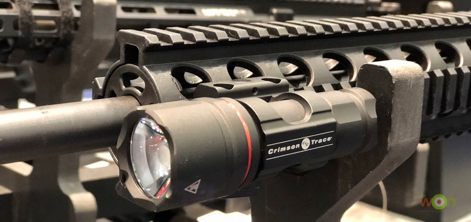 CTC-Light-NRA2 Crimson Trace Tactical Lights