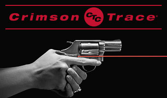 Crimson Trace Laser Sights, When it comes to personal protection with a firearm, 100% confidence in your ability and your equipment is critical. Crimson Trace® will give you that confidence.