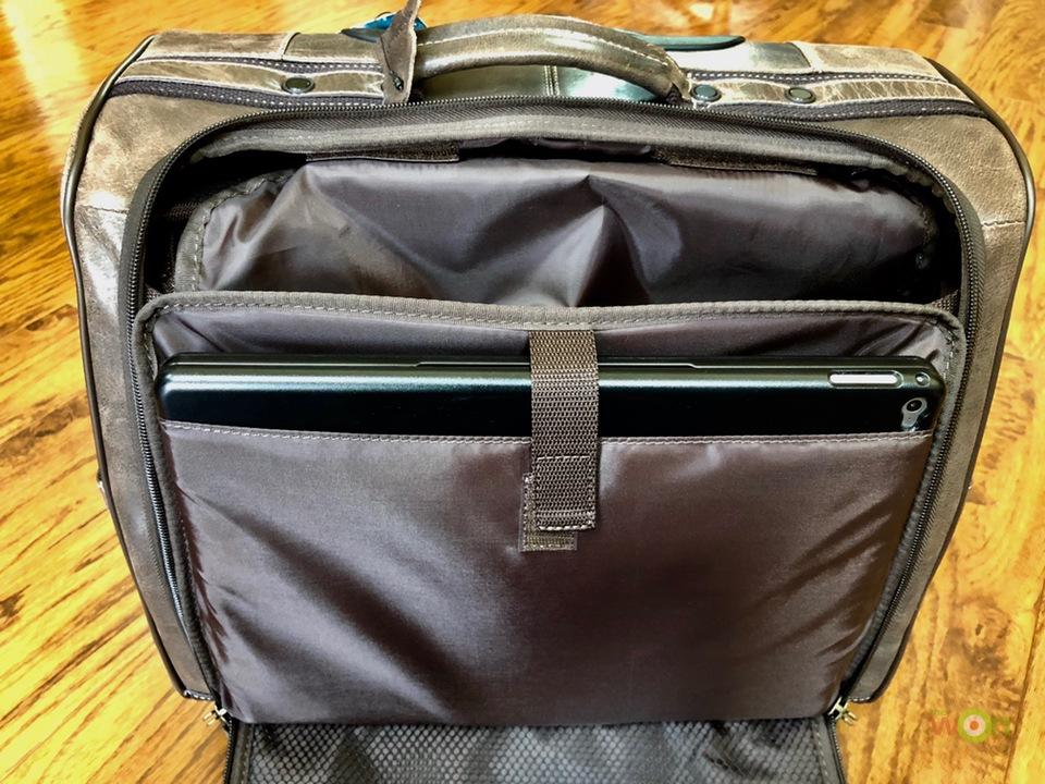 GTM Rolling Range Bag