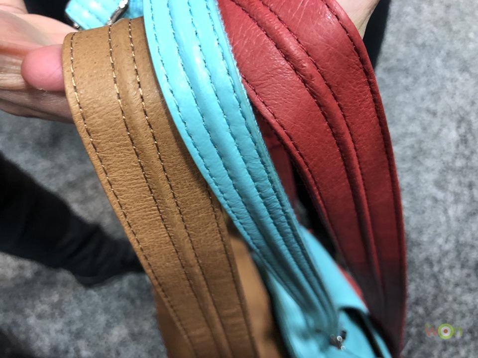 GTM-Straps CCW handbag