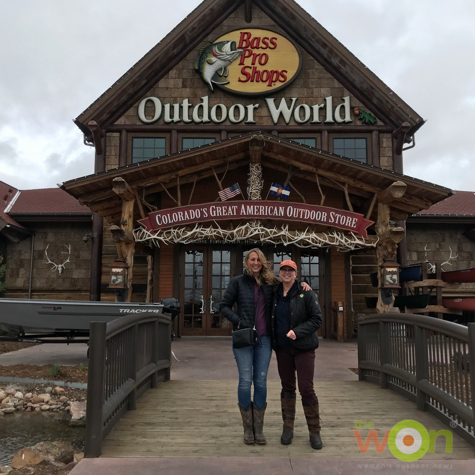 Colorado Springs Bass Pro Shops