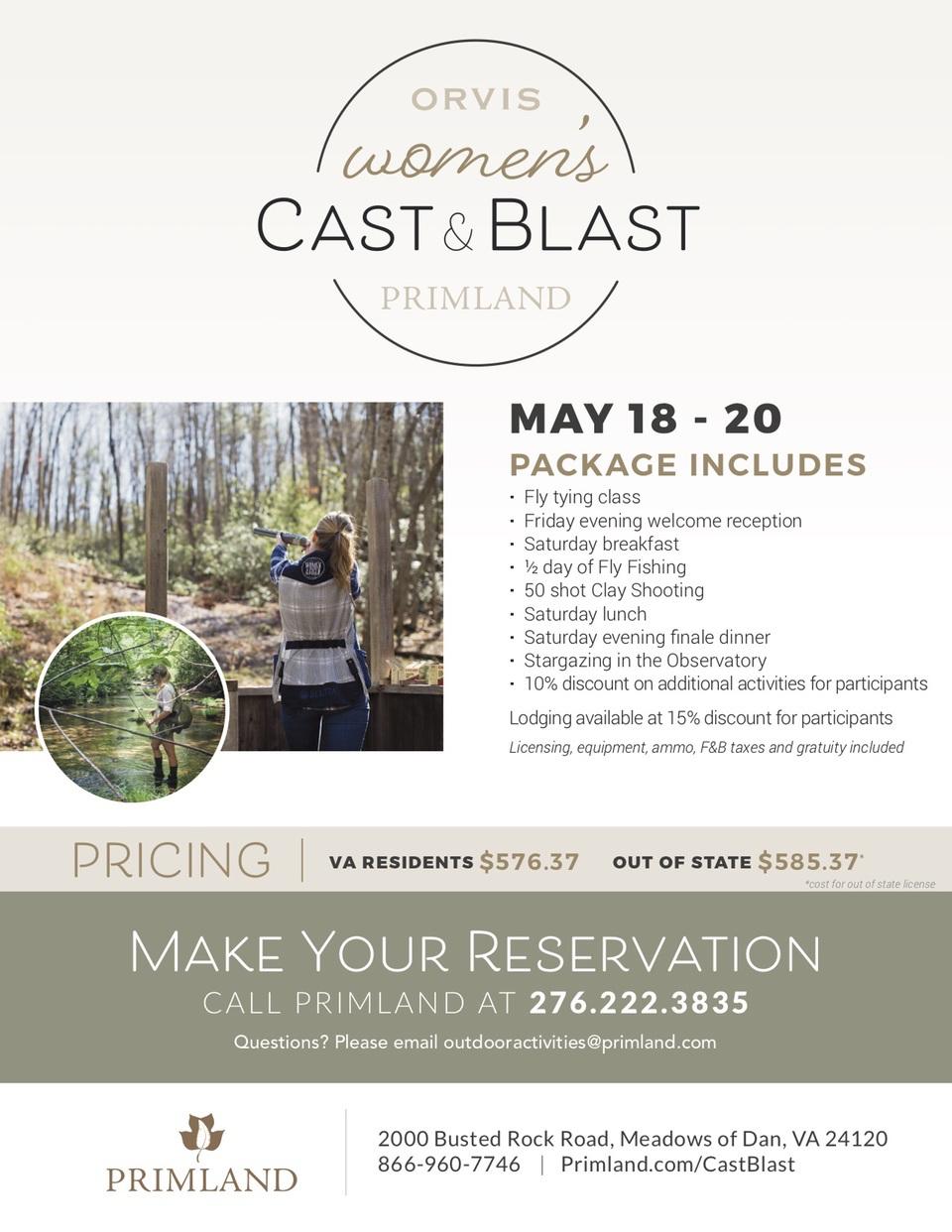 Primland Orvis Cast & Blast flyer, 021618_final