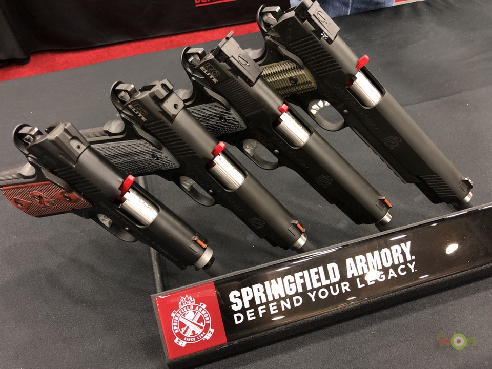 Springfield Guns USCCA