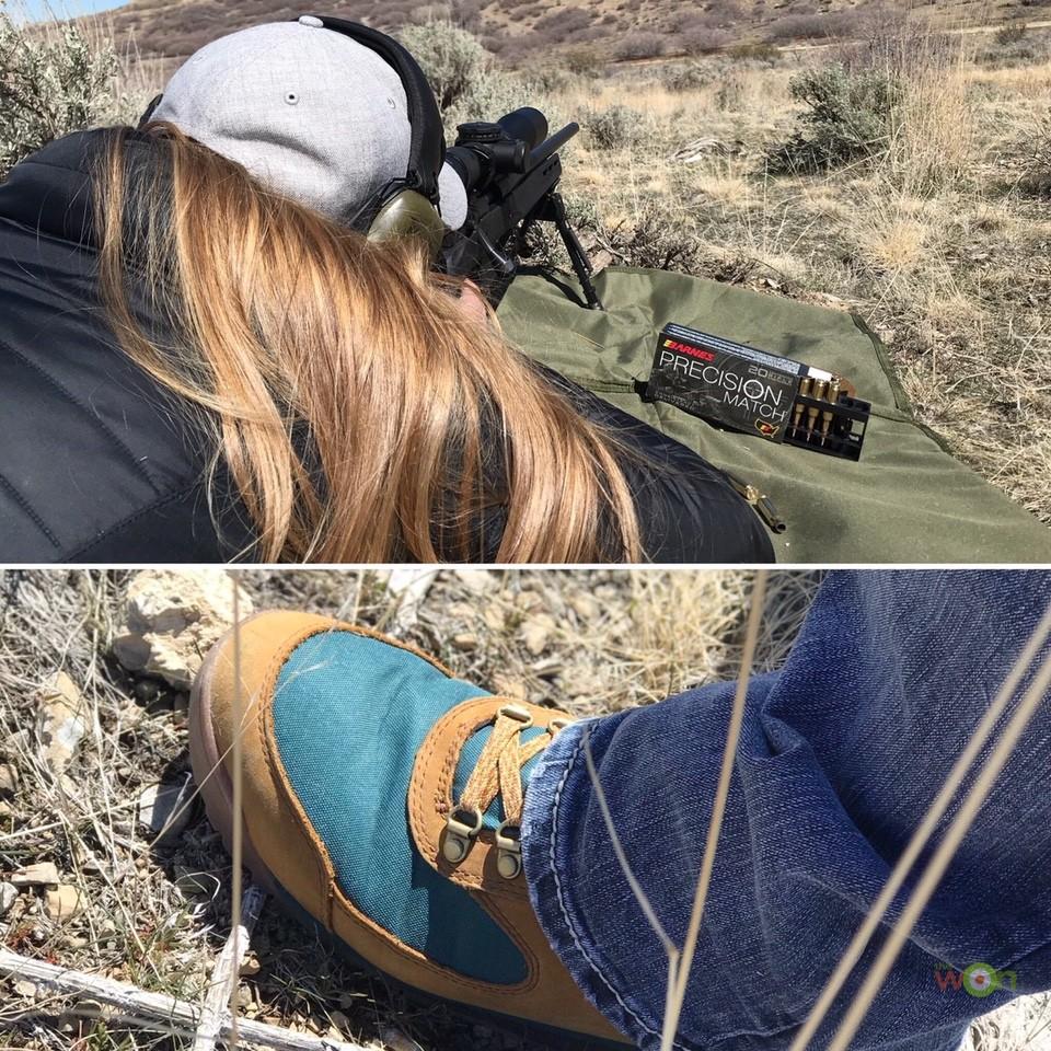 boots - range Jag Boot