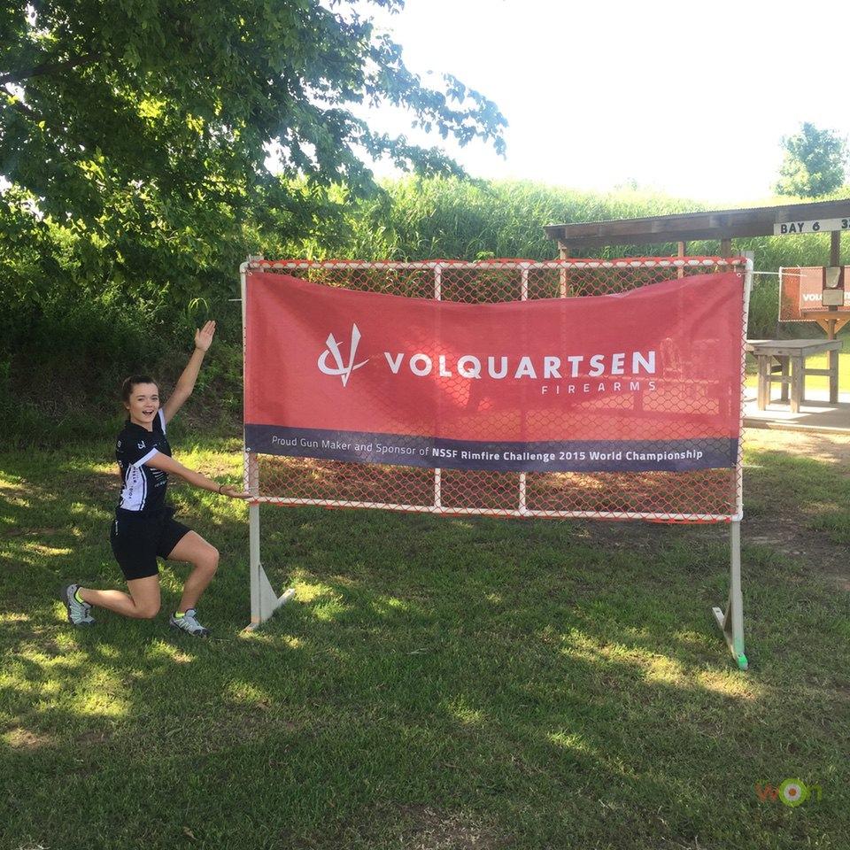 Volquartsen Banner Dalton