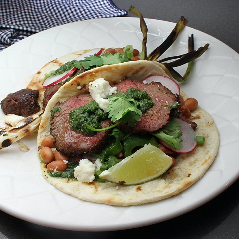 venison-cilantro-tacos7 Venison Tacos
