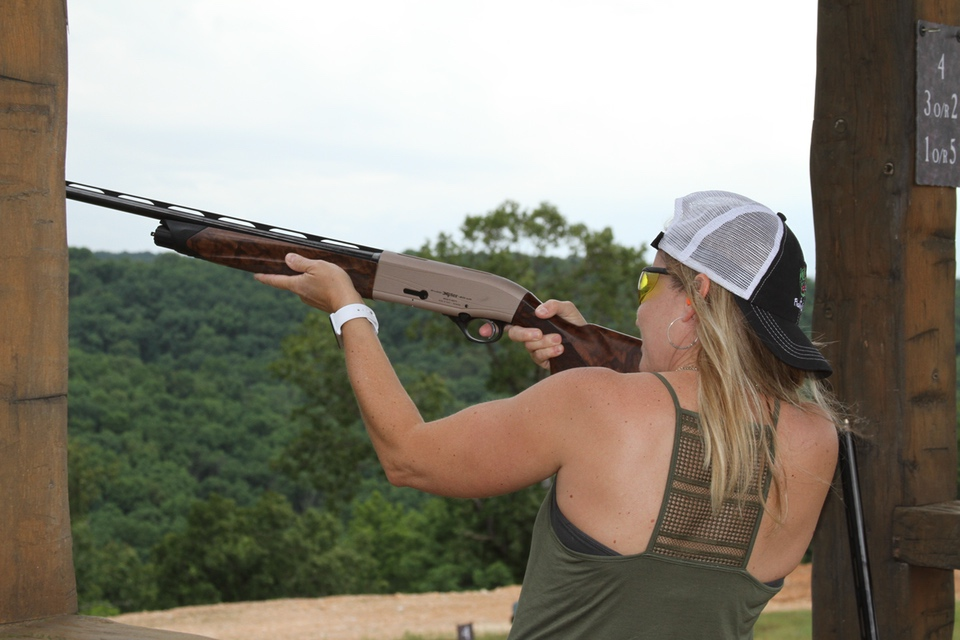 Bass Pro Shops Shooting Academy
