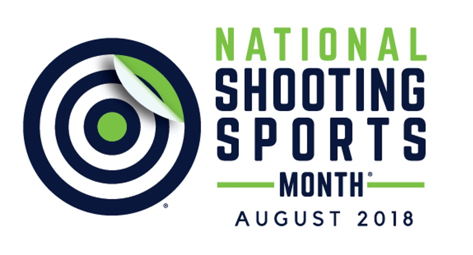National Shooting Sports Month NSSF