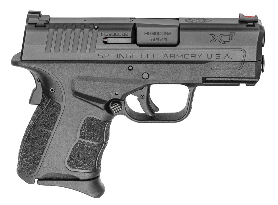 XDS Mod2 9mm Springfield armory