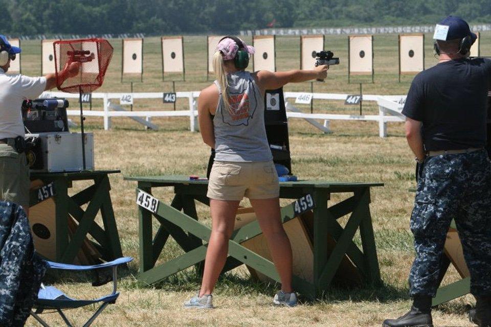Elizabeth Buerling Bullseye Bullseye